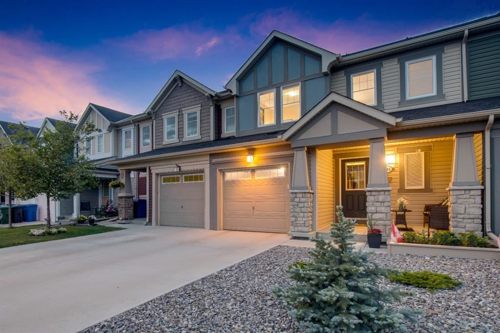 Photo of 248 Viewpointe Terrace, Chestermere, AB T1X 0T2 (MLS # A1115839)