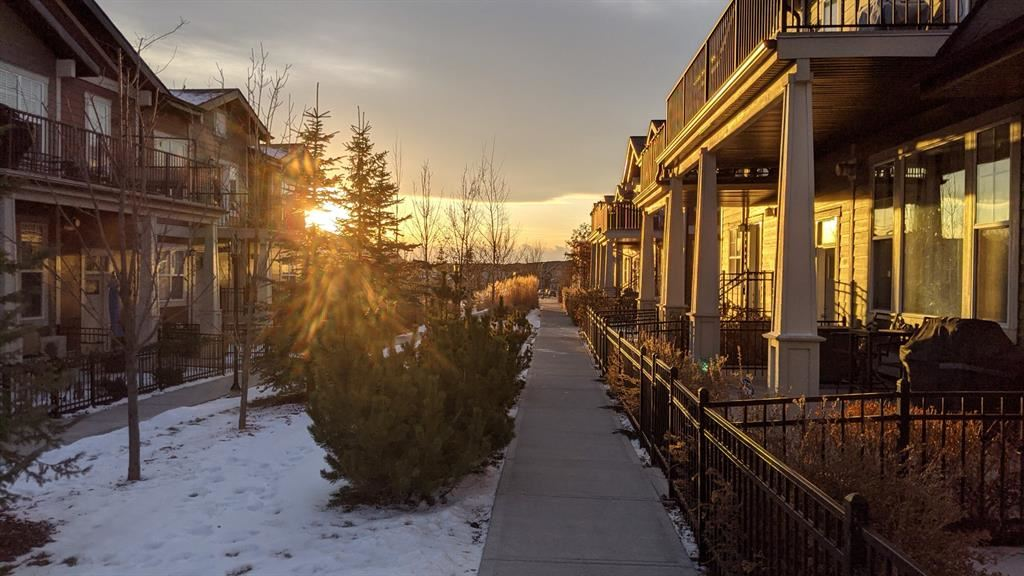 Photo of 159 Cranford Walk SE, Calgary, AB T3M 1R5 (MLS # A1088840)