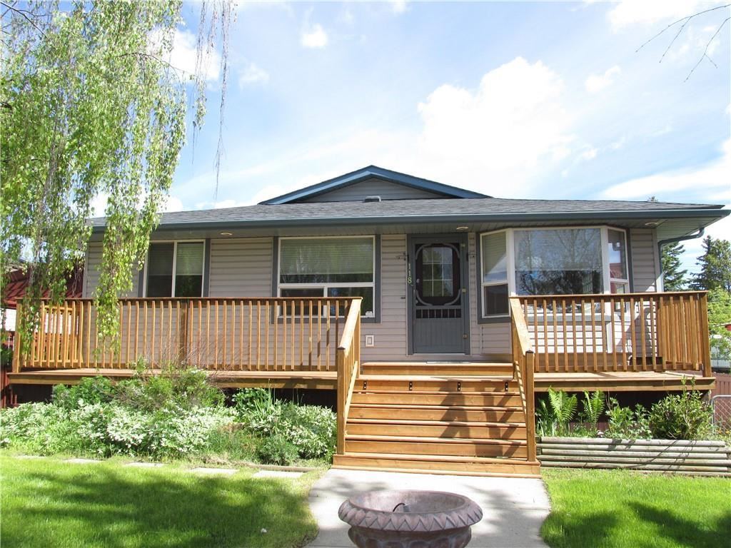 Photo for Frontenac Avenue #118, Turner Valley, AB T0L 2A0 (MLS # C4280840)