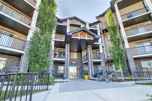 Photo of 130 PANATELLA Street NW #2107, Calgary, AB T3K 0Y6 (MLS # A1021843)