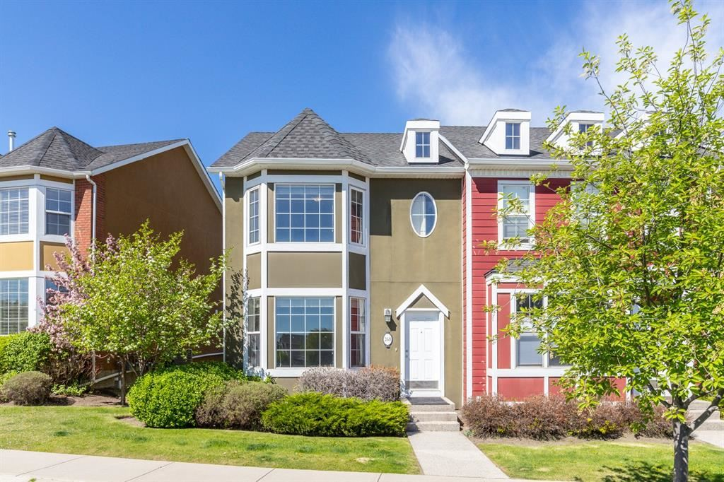 Photo of 268 Rainbow Falls Drive, Chestermere, AB T1X 0E4 (MLS # A1118843)
