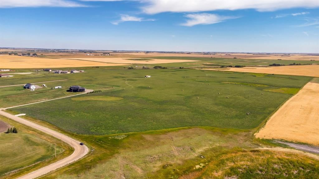 Photo of Range Road 283A, Rocky View County, AB T1X 0G9 (MLS # A1144843)