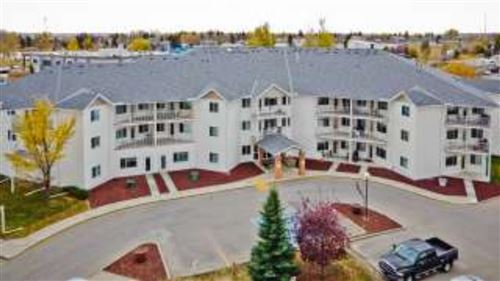 Photo of 3 Parklane Way #210, Strathmore, AB T1P 1N6 (MLS # A1050844)
