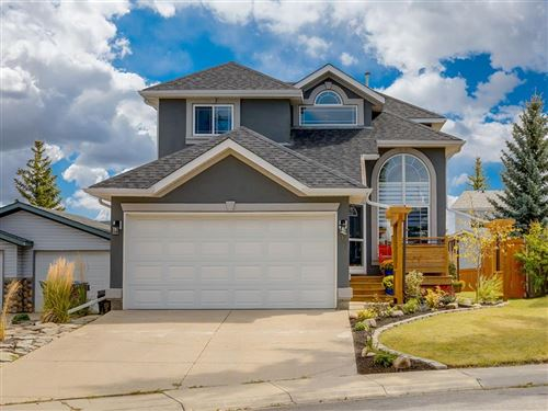 Photo of 97 Somercrest Circle SW, Calgary, AB T2Y 3H2 (MLS # A1034847)