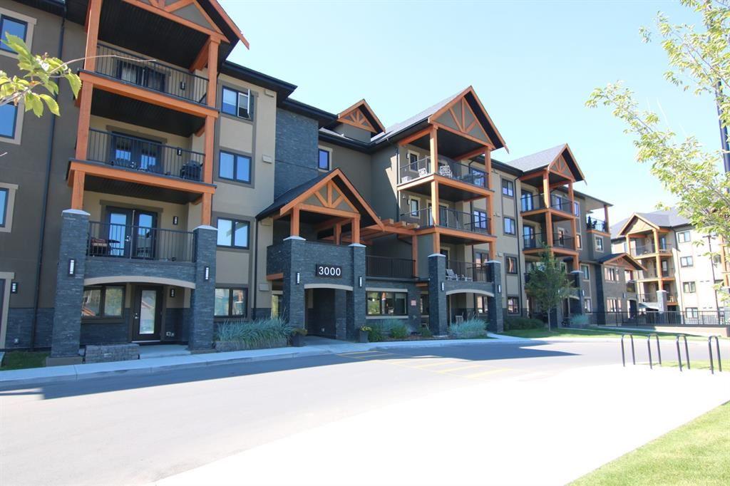 Photo of 402 KINCORA GLEN Road NW #3209, Calgary, AB T3R 0V2 (MLS # A1054849)