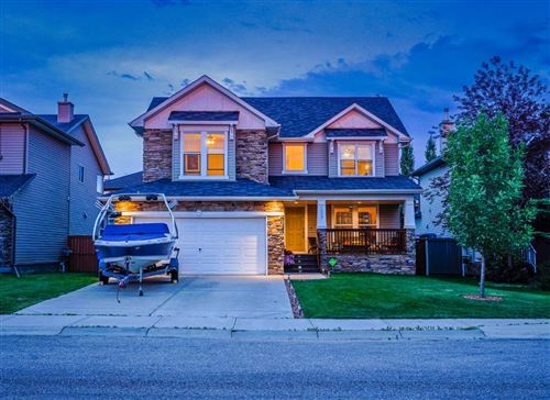 Photo of 259 WESTCHESTER Boulevard, Chestermere, AB T1X 1S2 (MLS # A1019850)
