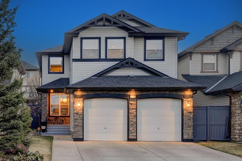 Photo of 112 Kincora Grove NW, Calgary, AB T3R 1R5 (MLS # A1102851)