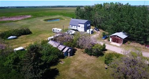 Photo for 241007 Range Road 274, Rocky View County, AB T1X 2J1 (MLS # A1124853)