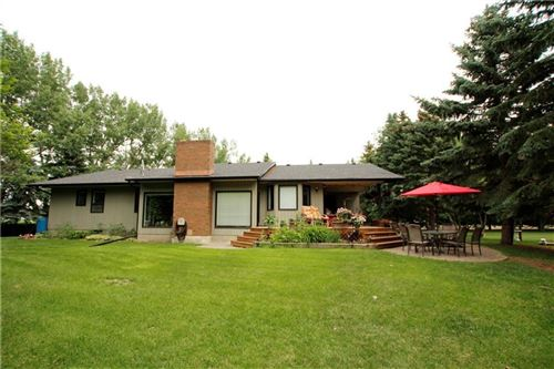 Photo of 274182 233 Road, Rocky View County, AB T1X 0H6 (MLS # C4287854)