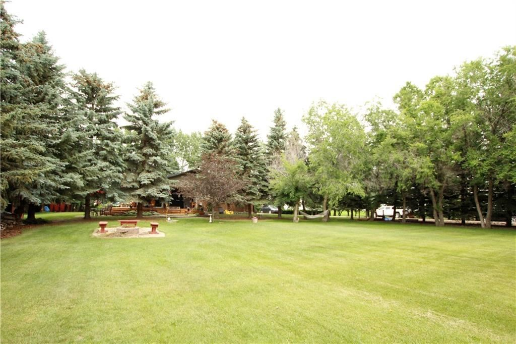 Photo of 274182 233 RD, Rural Rocky View County, AB T1X 0H6 (MLS # C4287854)