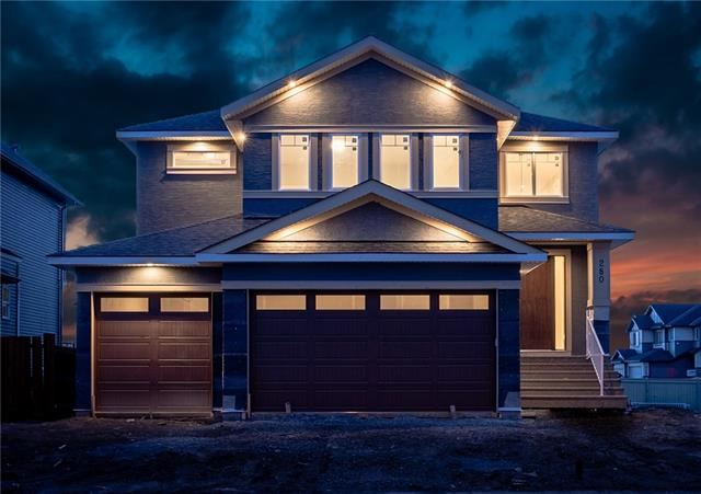 Photo of 280 ASPENMERE WY, Chestermere, AB T1X 0Y2 (MLS # C4296855)