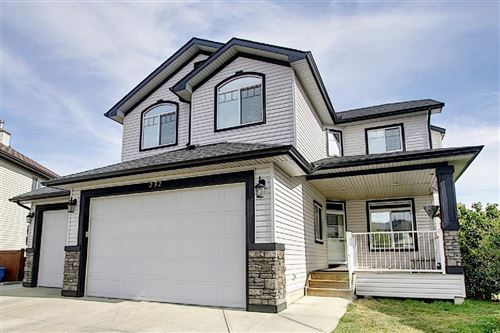 Photo of 232 West Creek Court, Chestermere, AB T1X 1K6 (MLS # A1035856)