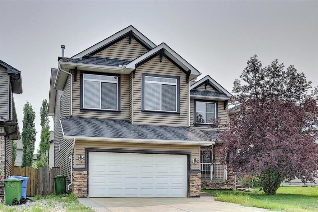 Photo of 159 Parkmere Court, Chestermere, AB T1X 1V5 (MLS # A1134856)