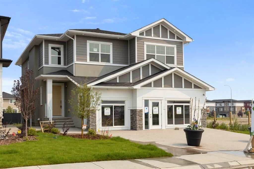 Photo of 49 Waterford Road, Chestermere, AB T1X 2M7 (MLS # A1136856)