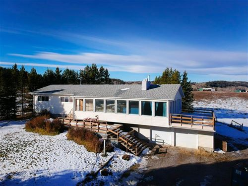 Photo of 5 Priddis Creek Drive, Foothills County, AB T0L 1W2 (MLS # A1046857)
