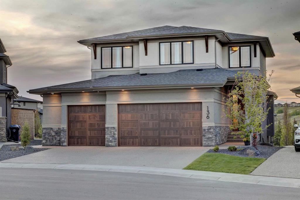 Photo of 136 Cranbrook Heights SE, Calgary, AB T3M 1W7 (MLS # A1114857)