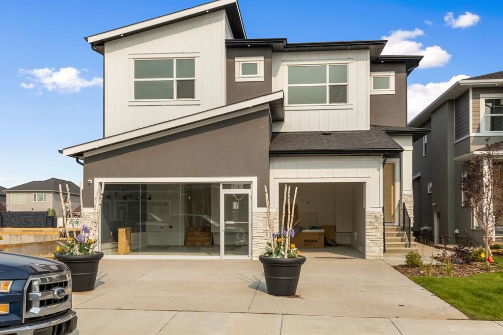 Photo of 23 Waterford Heights, Chestermere, AB T1X 2M7 (MLS # A1136857)