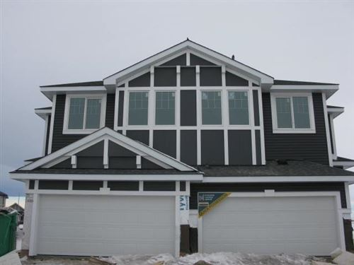 Photo of 53 Hanson LN, Langdon, AB T0J 1X1 (MLS # C4264858)