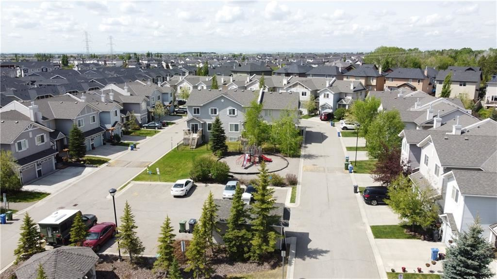 Photo of 371 Marina Drive #280, Chestermere, AB T1X 1V1 (MLS # A1062858)