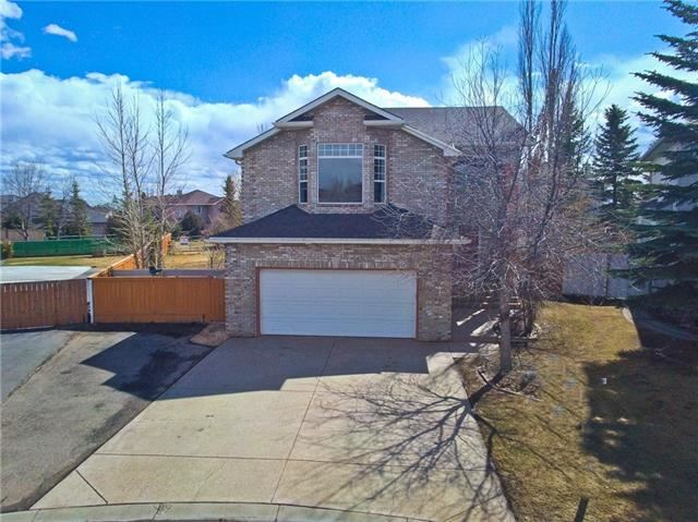 Photo of 215 Lakeview CV, Chestermere, AB T1X 1E8 (MLS # C4293858)
