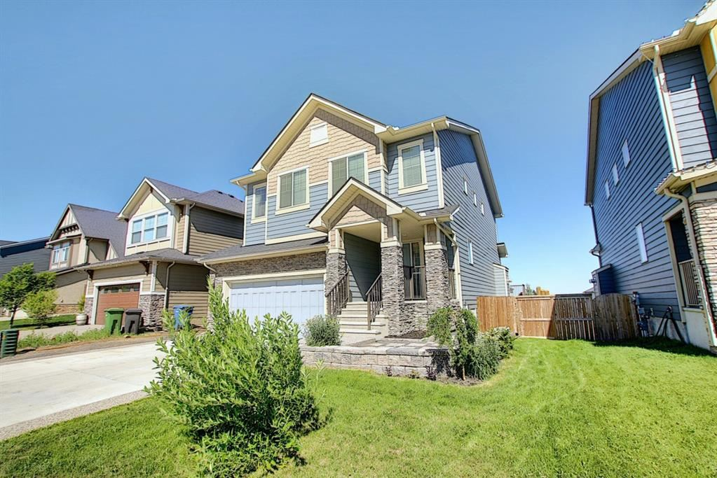 Photo of 642 Marina Drive, Chestermere, AB T1X 0S3 (MLS # A1125865)