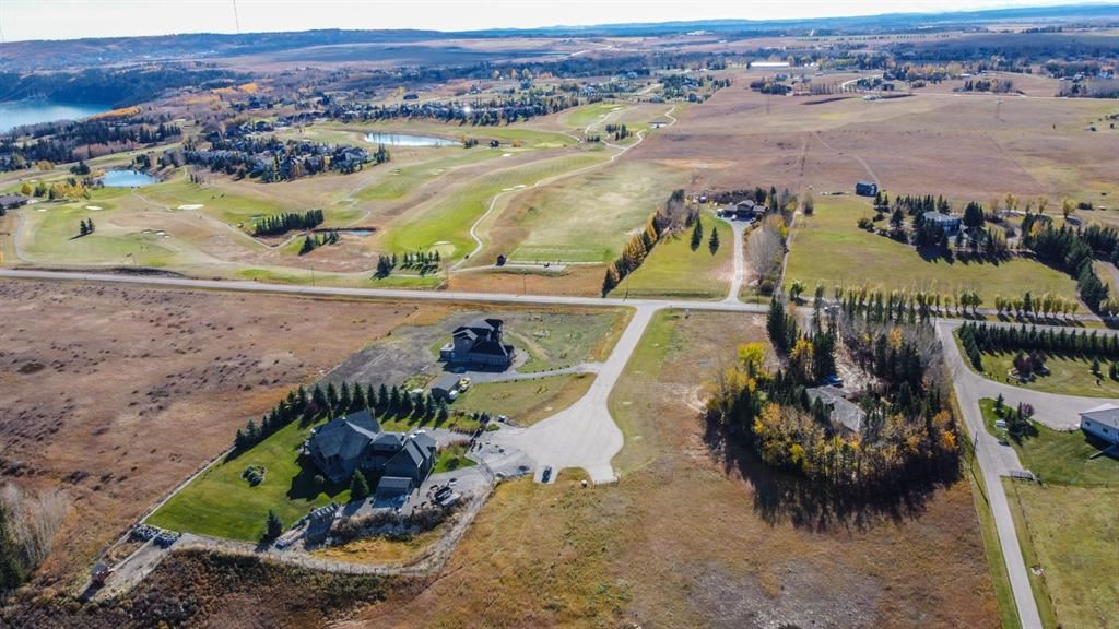 Photo of 7 Bow Spring Lane, Rocky View County, AB T3Z 3W1 (MLS # A1153865)