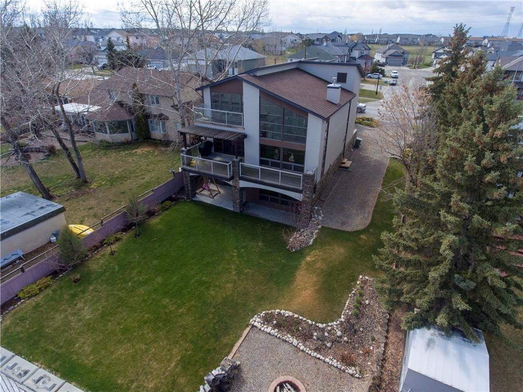Photo of 784 WEST CHESTERMERE Drive, Chestermere, AB T1X 1B6 (MLS # A1148867)