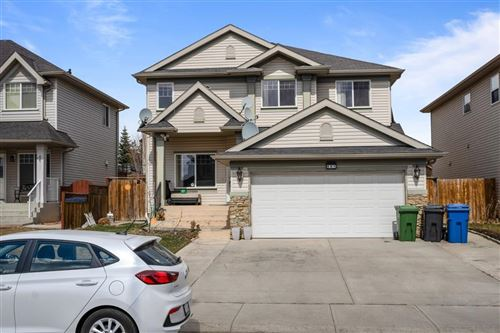 Photo of 401 Windermere Drive, Chestermere, AB T1X 0C6 (MLS # A1094868)