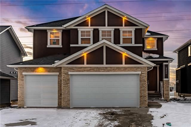 Photo of 220 ASPENMERE WY, Chestermere, AB T1X 0Y2 (MLS # C4285874)