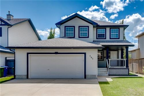Photo of 141 WEST CREEK CL, Chestermere, AB T1X 1M3 (MLS # C4257878)