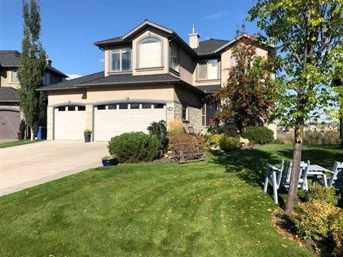 Photo of 136 STONEMERE Point, Chestermere, AB T1X 1V8 (MLS # A1068880)