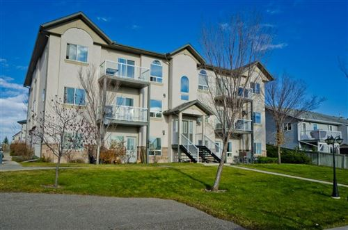 Photo of 7 CRYSTAL RIDGE Cove #103, Strathmore, AB T1P 1R6 (MLS # A1046884)