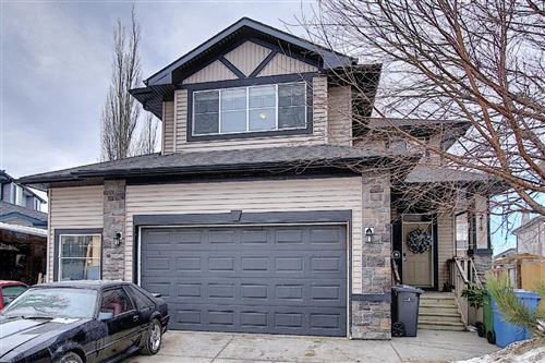 Photo of 214 West Creek Mews, Chestermere, AB T1X 1S1 (MLS # A1060887)