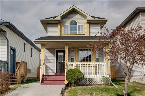 Photo of 348 Covewood Park NE, Calgary, AB T3K 4X6 (MLS # A1041888)