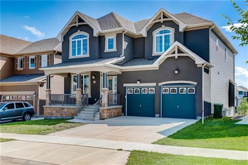 Photo of 227 LAKEPOINTE DR, Chestermere, AB T1X 0R3 (MLS # C4257888)