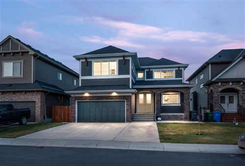 Photo of 272 Aspenmere Way S, Chestermere, AB T1X 0Y2 (MLS # A1047889)