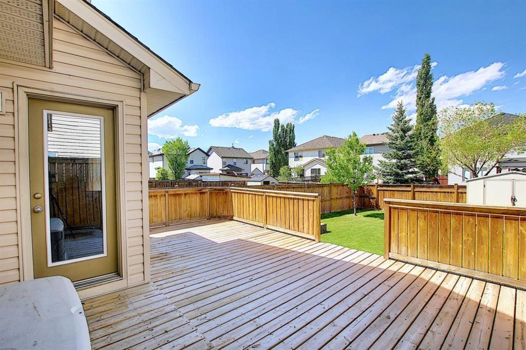 Photo of 270 Cranwell Bay SE, Calgary, AB T3M 1G2 (MLS # A1114890)