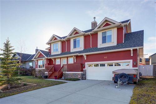 Photo of 82 Boulder Creek Manor SE, Langdon, AB T0J 1X3 (MLS # A1047891)