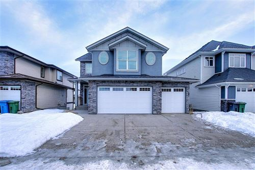 Photo of 244 KINNIBURGH Circle, Chestermere, AB T1X 0P8 (MLS # A1060893)