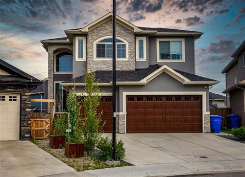 Photo of 184 KINNIBURGH Circle, Chestermere, AB T1X 0P8 (MLS # A1019896)