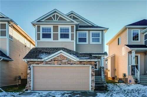 Photo of 234 COUGAR PLATEAU ME SW, Calgary, AB T3H 5S1 (MLS # C4275896)