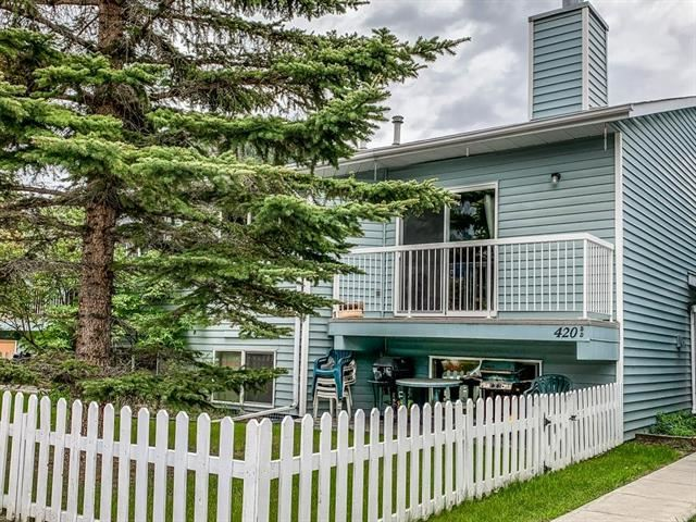 Photo of Marten ST, Banff, AB T1L 1B2 (MLS # C4302898)