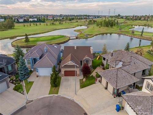 Photo of 219 LAKESIDE GREENS CO, Chestermere, AB T1X 1C7 (MLS # C4261900)