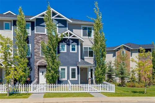 Photo of 300 MARINA Drive #11, Chestermere, AB T1X 0P6 (MLS # A1046910)