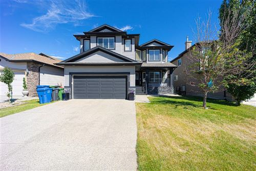 Photo of 208 COVE WAY, Chestermere, AB T1X 1V4 (MLS # A1125911)