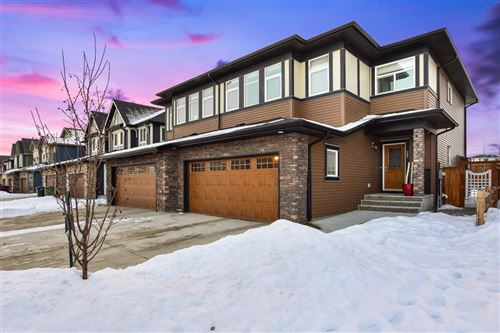 Photo of 207 Kinniburgh Road, Chestermere, AB T1X 0T8 (MLS # A1057912)