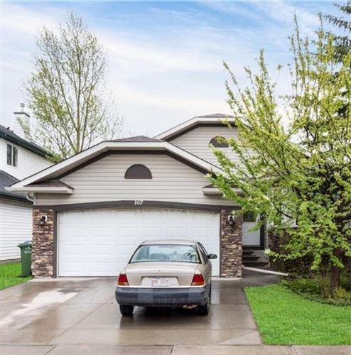 Photo of 107 West Lakeview Passage, Chestermere, AB T1X 1G8 (MLS # A1074913)