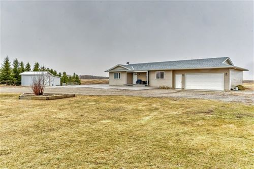 Photo of 235070 B Range Road 263, Wheatland County, AB T1P 1J6 (MLS # A1090918)