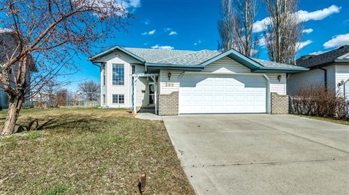 Photo of 289 Strathford Crescent, Strathmore, AB T1P 1N9 (MLS # A1099918)