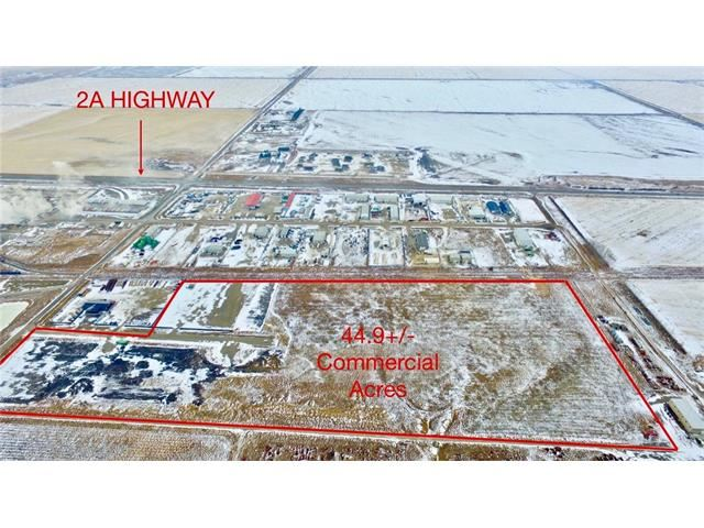 Photo of 2A, Foothills County, AB T1V 1M3 (MLS # C1026918)